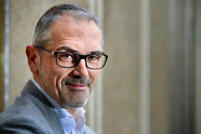 Conferentie met Michel Maus – Haalt het zomerakkoord de winter ? Société Generale ism Caves de France